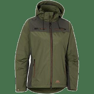 Swedteam Lynx W Antibite Jacket Green
