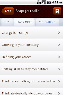 Mobile ManageMentor-Enterprise- screenshot thumbnail