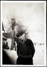 Photo: Tom Brandvold Album TBA108