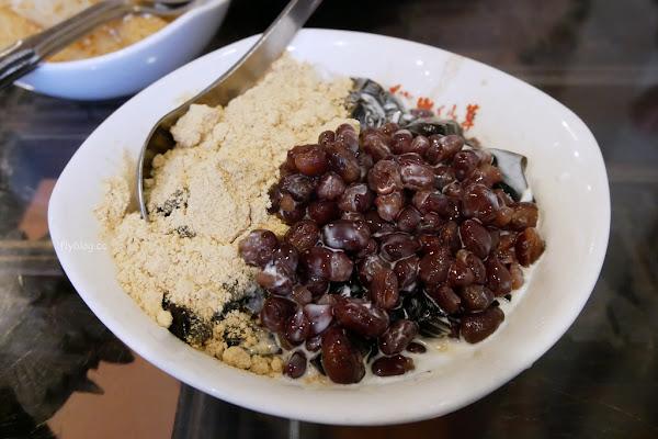 仙山仙草:走過一甲子的仙草創意料理,仙草冰、燒仙草、仙草雞都很好吃
