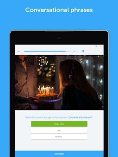 App busuu: Learn Languages - Spanish, English & More APK for Windows Phone