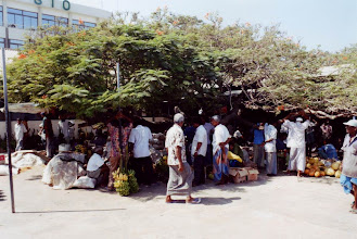 Photo: #023-Le marché de Malé