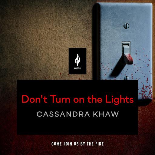 Short Horror Story by Cassandra Khaw