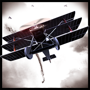 Ace Academy: Black Flight icon do jogo
