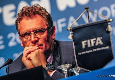Le numéro 2 de la FIFA fixé sur son sort demain