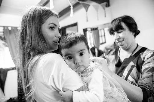 Fotógrafo de bodas Andrea Anchelevich (andreanchelevic). Foto del 05.03.2018