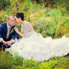 Wedding photographer Stasya Dovgan (kykyska). Photo of 30.01.2014