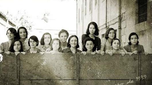 ¿Quiénes eran las 13 rosas? Se cumplen 80 años de su fusilamiento