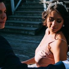 Wedding photographer Evgeniya Golubeva (ptichka). Photo of 05.07.2017