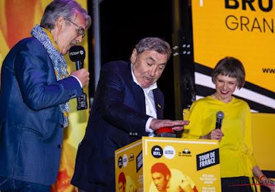 """Eddy Merckx heeft waarschuwing voor Froome: """"Winnen van vijfde Tour moeilijk als hij niet even sterke ploeg heeft"""""""