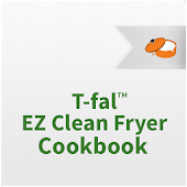 T-fal™ EZ Clean Fryer Cookbook
