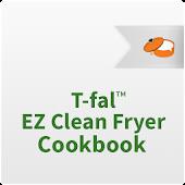 T-fal™ EZ Clean Fryer Cookbook