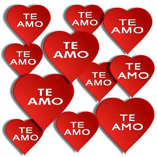 Te Amo Mi Amor Frases Con Rosas Y Corazones Apk Download Apkpure Co