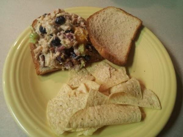 Gail's Chicken Salad Recipe