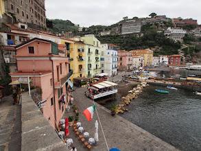 Photo: Marina grande in Sorrento