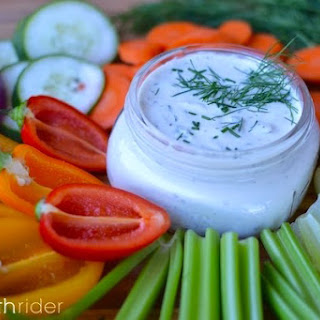Dairy Free Egg Free Ranch Dressing Recipes