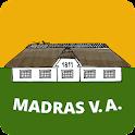 Madras V.A. School, Penley icon
