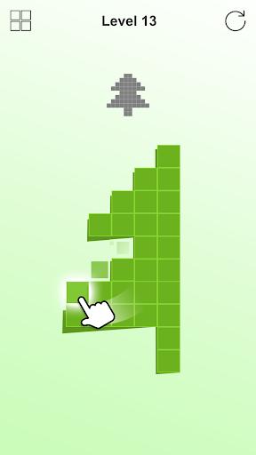 Pixel Match 3D apkmr screenshots 2