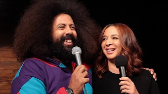Reggie Makes Music - Maya Rudolph