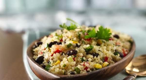 Curd ( Yogurt) Quinoa Recipe