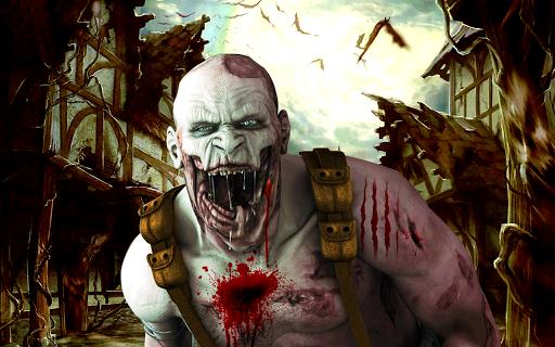 Deadly Zombies War 2018: Survival Shooting Games 1.0 screenshots 1