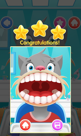 Little Lovely Dentist 1.1.5 screenshot 635595