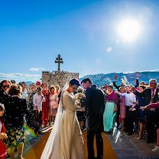 Wedding photographer Chesco Muñoz (ticphoto2). Photo of 25.10.2018