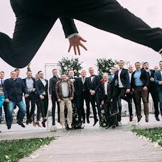 Hochzeitsfotograf Evgeniy Silestin (silestin). Foto vom 12.12.2017