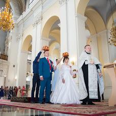 Wedding photographer Oleg Litvinov (Litvinow). Photo of 06.09.2017