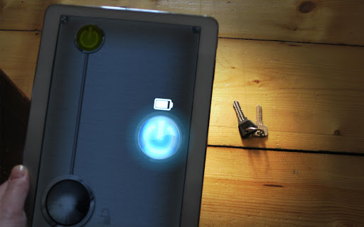 Flashlight HD LED screenshot 6