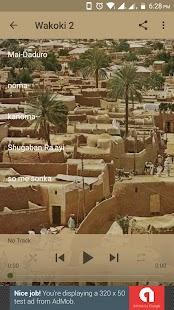 Sani Sabulu - náhled