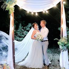Wedding photographer Irina Amelyanchik (Amelyanchyk). Photo of 10.08.2017