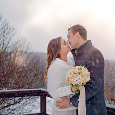 Wedding photographer Olga Starostina (OlgaStarostina). Photo of 25.02.2017