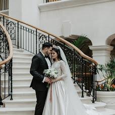 Φωτογράφος γάμων Nina Zverkova (ninazverkova). Φωτογραφία: 22.04.2019