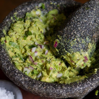 Guacamole Recipes.