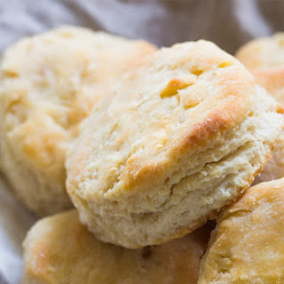 Fluffy Biscuits Self Rising Flour Recipes