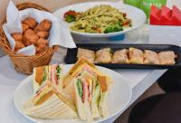 得來素蔬食早午餐-台中昌平店