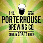 Logo for Porterhouse
