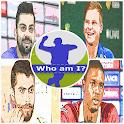 Cricket Quiz - Guess Cricketers icon