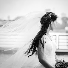 Wedding photographer Vladimir Zhuravlev (Zhuravl07). Photo of 12.09.2014