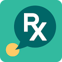 SwipeRx - Connecting Pharmacy Professionals icon