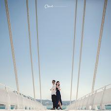 Wedding photographer Lee Wei (onephotography). Photo of 25.03.2018