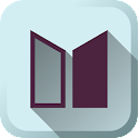 Mirror Lab, distort effects icon