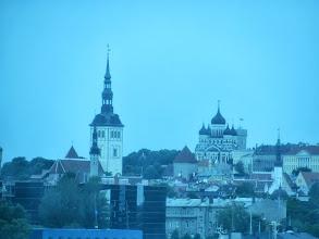 Photo: Tallinn grey day 2