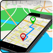 GPS Route finder Navigation Free