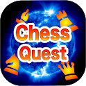 ChessQuest - Live Online Chess icon