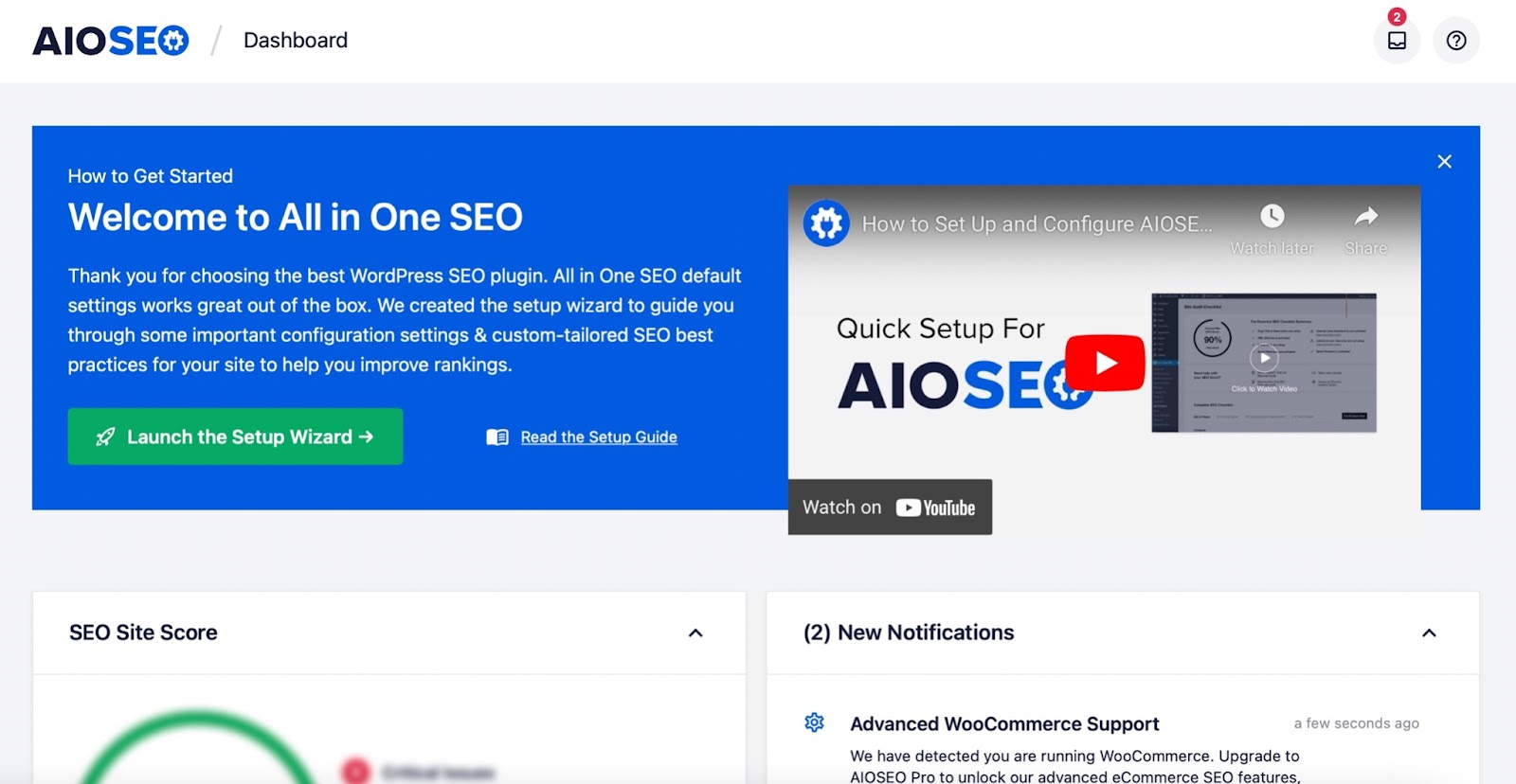 All In One SEO Plugins