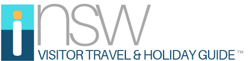 NSW Visitor Travel and Holiday Guide