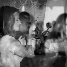 Wedding photographer Lagutina Inessa (liveart). Photo of 16.12.2016