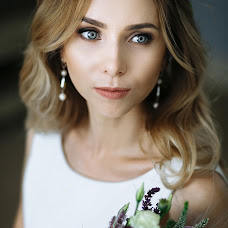 Wedding photographer Anna Berezina (annberezina). Photo of 27.09.2018